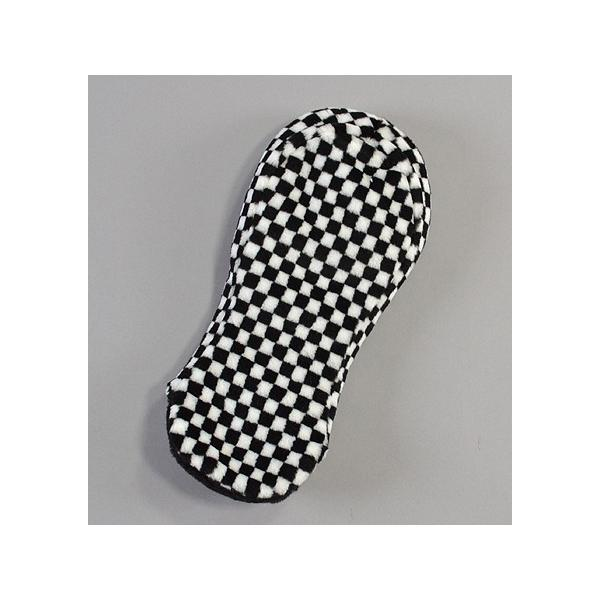 AM&E excors Reverb Racer Driver Headcover White/Checker ドライバー用|excorsgolf|04