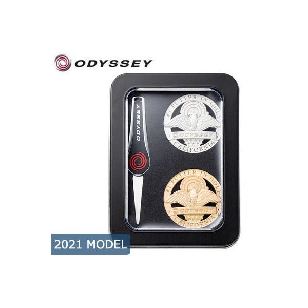 ODYSSEY(オデッセイ) D&M セット 21 JM