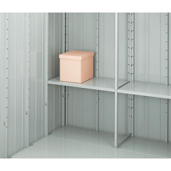 イナバ物置オプション棚板03
