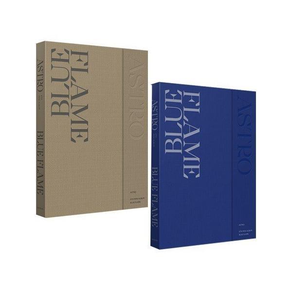 ASTRO - Blue Flame : 6th Mini Album CD 韓国盤 Ver 選択可能