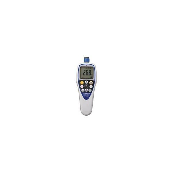 CT-5200WP_防水デジタル温度計_CUSTOM(カスタム)