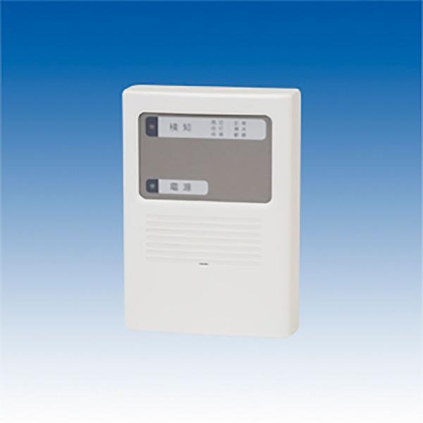 EXL-LW13_無線式 (リード線・ポイントセンサー対応)漏水センサー送信機_Exsight (エクサイト)