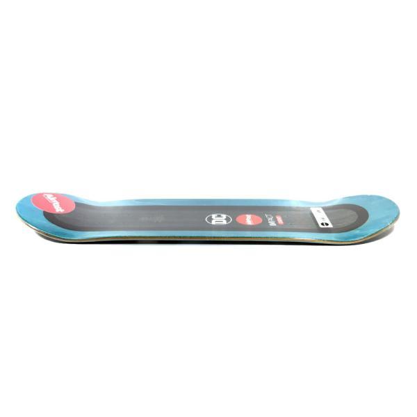 ALMOST DECK スケートボード デッキ 8インチ【 Youness Catwoman IMPACT LIGHT 】 スケボー オールモスト SKATEBOARD|extreme-ex|03