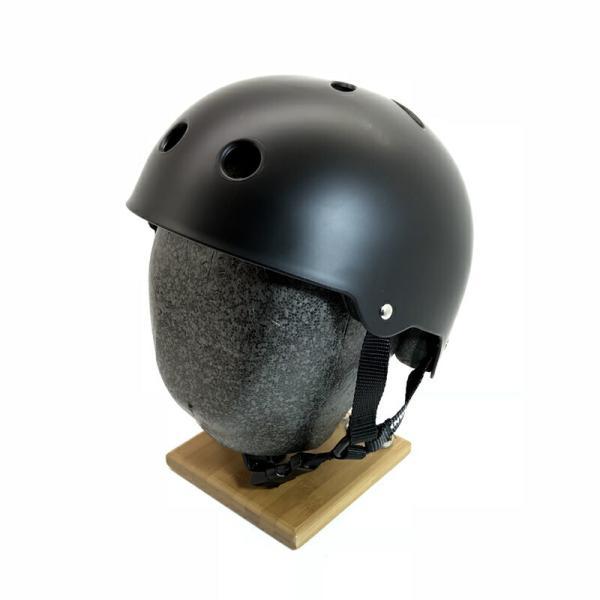 スケートボード プロテクター 一式 セット ヘルメット 二ー エルボー リスト INDUSTRIAL 【 HELMET&PAD SET 】スケボー ヒザ ヒジ 手首 パッド|extreme-ex|02