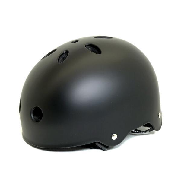スケートボード プロテクター 一式 セット ヘルメット 二ー エルボー リスト INDUSTRIAL 【 HELMET&PAD SET 】スケボー ヒザ ヒジ 手首 パッド|extreme-ex|03