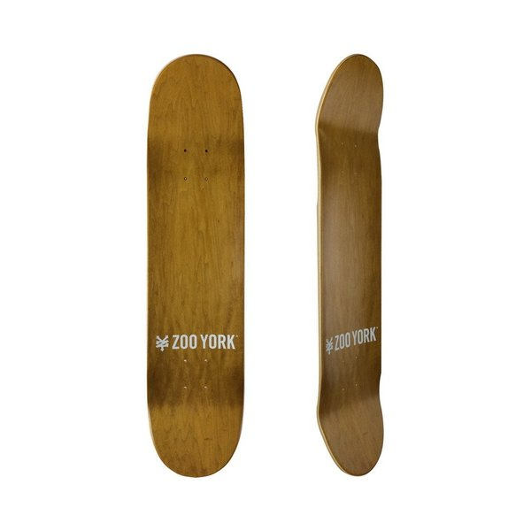 ZOOYORK スケボー デッキ 【 SUMMER PHOTO INCENTIVE 】 7.875 8.0 8.125 インチ スケートボード ズーヨーク SKATEBOARD DECK|extreme-ex|02