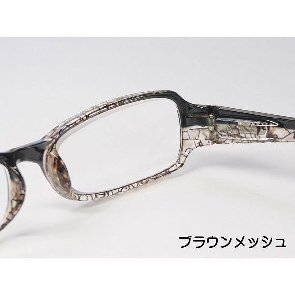 老眼鏡 デザインシニアグラス おしゃれな男性用・女性用 UVカットリーディンググラス M1003|eye-me-me|03