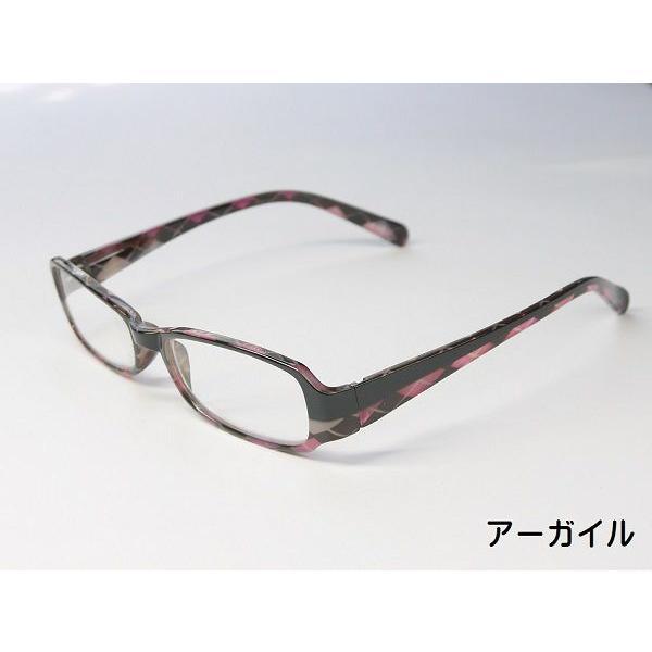 老眼鏡 デザインシニアグラス おしゃれな男性用・女性用 UVカットリーディンググラス M1003|eye-me-me|04