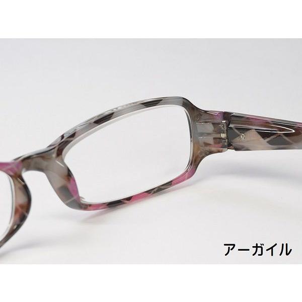 老眼鏡 デザインシニアグラス おしゃれな男性用・女性用 UVカットリーディンググラス M1003|eye-me-me|05