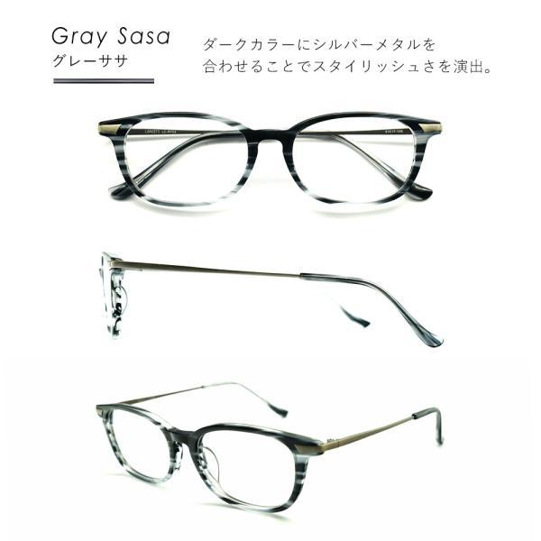 老眼鏡 おしゃれ ブルーライトカット メンズ リーディンググラス  シニアグラス 日本製レンズ|eyeforyou|12