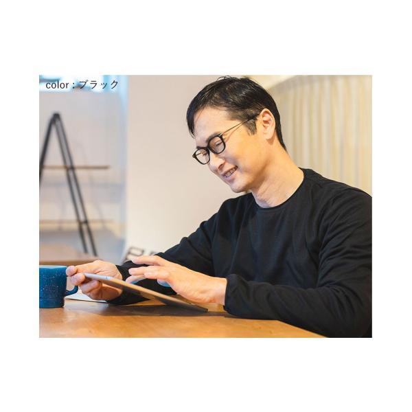 老眼鏡 おしゃれ ブルーライトカット メンズ リーディンググラス  シニアグラス 日本製レンズ|eyeforyou|13