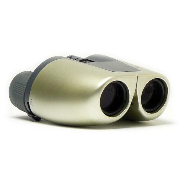 双眼鏡 オペラグラス 10倍から30倍 ズーム B-GZ1030N クリアー光学