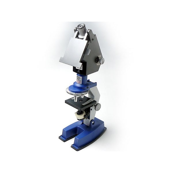 顕微鏡 M-W5 日本製 クリアー光学
