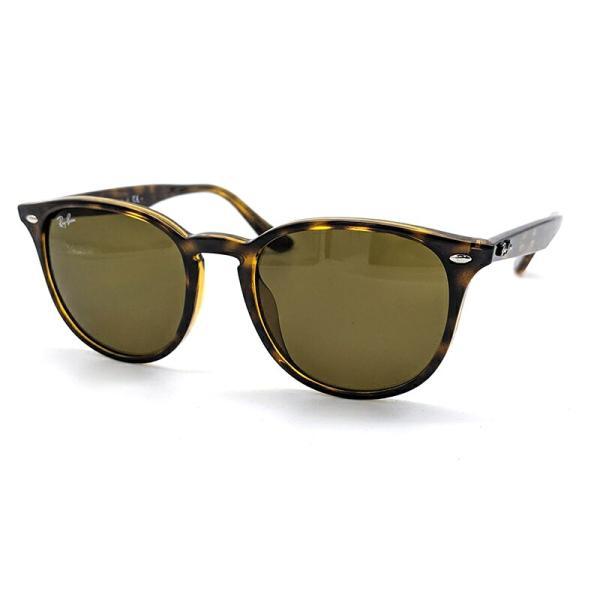 レイバン サングラス 人気 メンズ レディース ボストン ウェリントン 4259F 710/73 RayBan 正規品|eyeneed|03