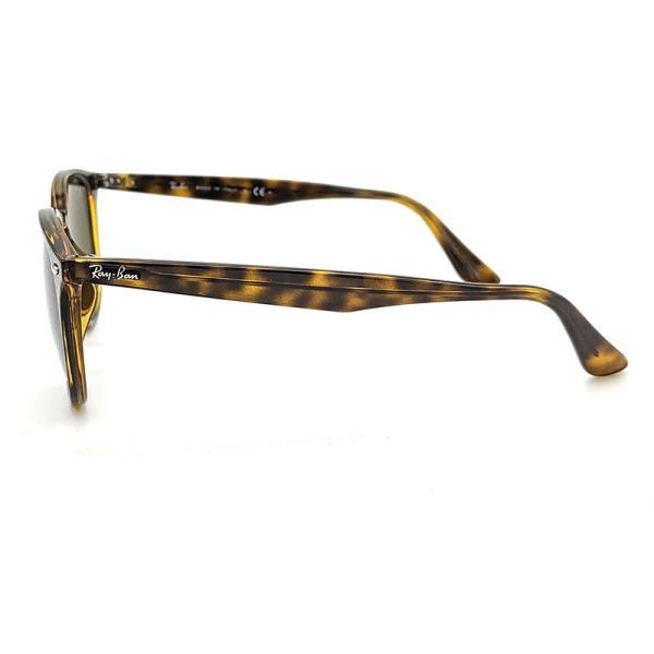 レイバン サングラス 人気 メンズ レディース ボストン ウェリントン 4259F 710/73 RayBan 正規品|eyeneed|04