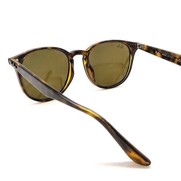 レイバン サングラス 人気 メンズ レディース ボストン ウェリントン 4259F 710/73 RayBan 正規品|eyeneed|05