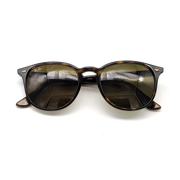 レイバン サングラス 人気 メンズ レディース ボストン ウェリントン 4259F 710/73 RayBan 正規品|eyeneed|08