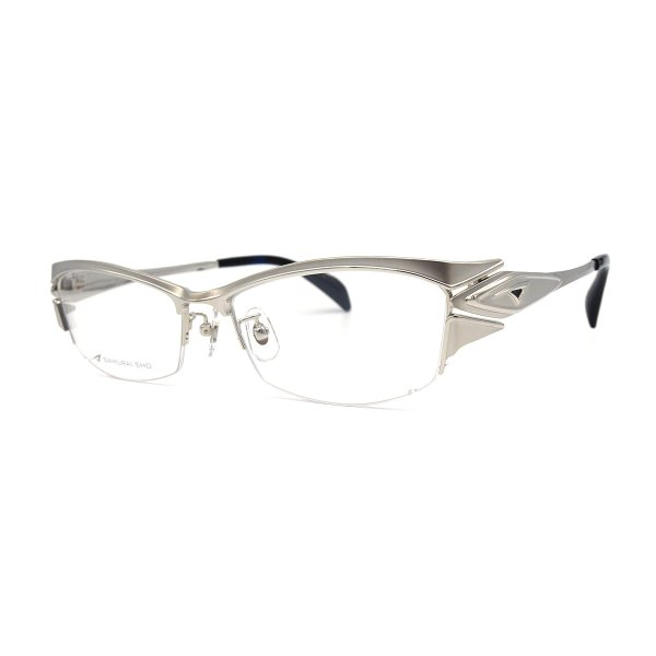 サムライ翔 2020年モデル 新型 メガネ 眼鏡 SS-T108 1 哀川 翔 SAMURAI SHO 正規品 国産 鯖江 日本製 フレーム|eyeneed|03