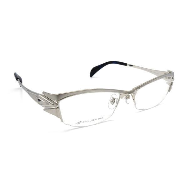 サムライ翔 2020年モデル 新型 メガネ 眼鏡 SS-T108 1 哀川 翔 SAMURAI SHO 正規品 国産 鯖江 日本製 フレーム|eyeneed|07