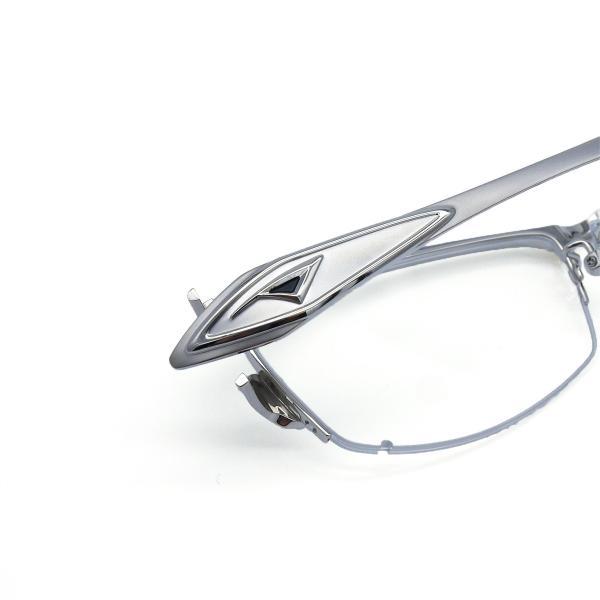 サムライ翔 2020年モデル 新型 メガネ 眼鏡 SS-T108 1 哀川 翔 SAMURAI SHO 正規品 国産 鯖江 日本製 フレーム|eyeneed|09