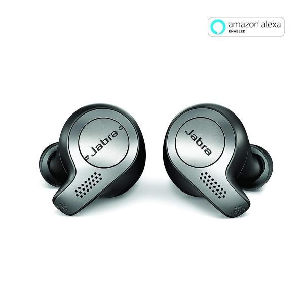 Jabra Elite 65t チタニウムブラック 北欧デザイン Amazon Alexa搭載 完全ワイヤレスイヤホン BT5.0|eyshopnet|07
