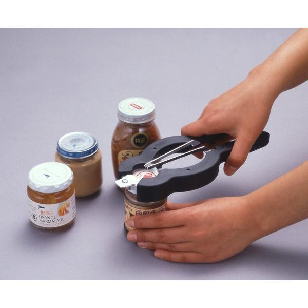 日本製 瓶 キャップ ペットボトル 蓋 オープナー 固い びんふた 開け 簡単 らくらく お年寄り 高齢者 女性 腱鞘炎 おすすめ 全国送料無料