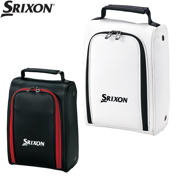 DUNLOP(ダンロップ)日本正規品 SRIXON(スリクソン) シューズケース 2020モデル 「GGA-S164」