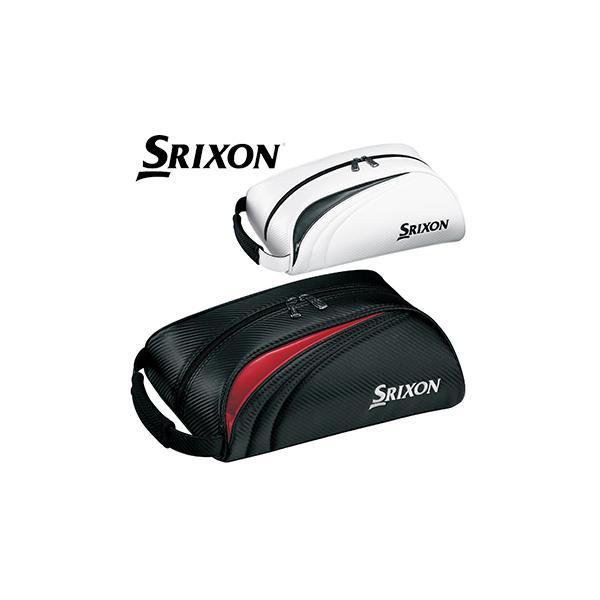 ダンロップ日本正規品 SRIXON(スリクソン) シューズケース  「GGA-S143」