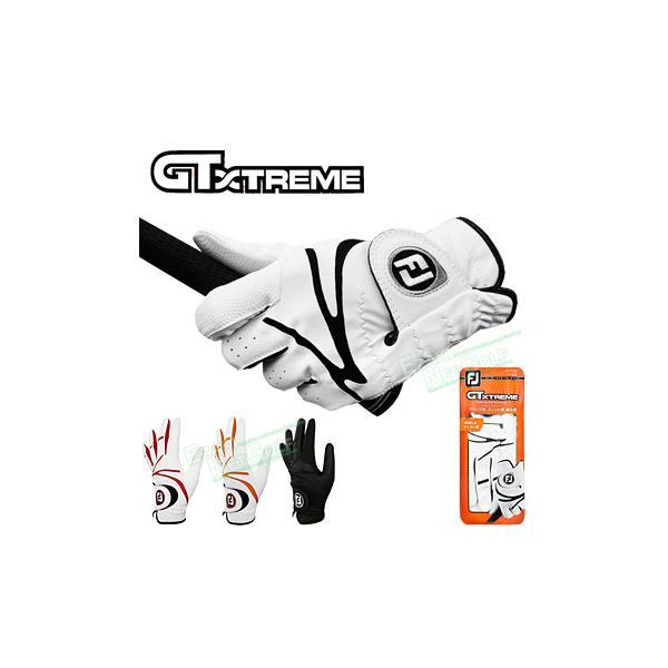 FOOTJOY(フットジョイ)日本正規品GTXTREME(エクストリーム)メンズゴルフグローブ(左手用)「FGGT16」