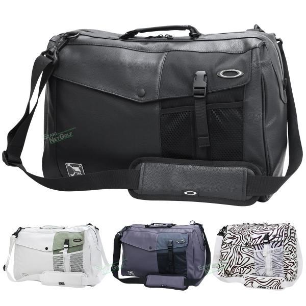 OAKLEY(オークリー)日本正規品 SKULL BOSTON BAG 15.0 (スカル ボストン バッグ 15.0) 2021新製品 「FOS900652」