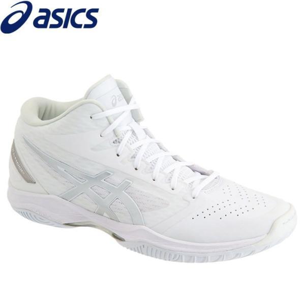 アシックス GELHOOP V11 バスケットボールシューズ メンズ レディース 1061A015-119|ezone