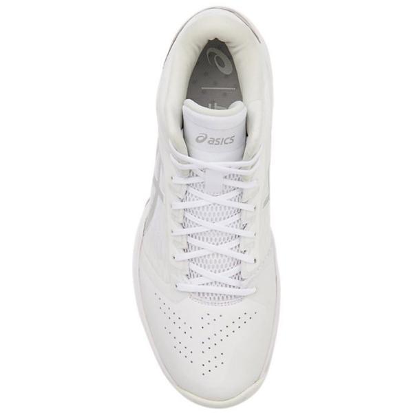 アシックス GELHOOP V11 バスケットボールシューズ メンズ レディース 1061A015-119|ezone|06