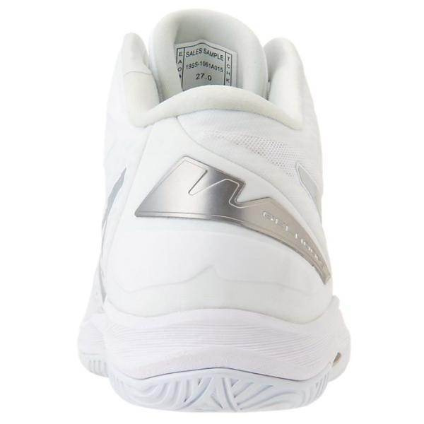 アシックス GELHOOP V11 バスケットボールシューズ メンズ レディース 1061A015-119|ezone|08