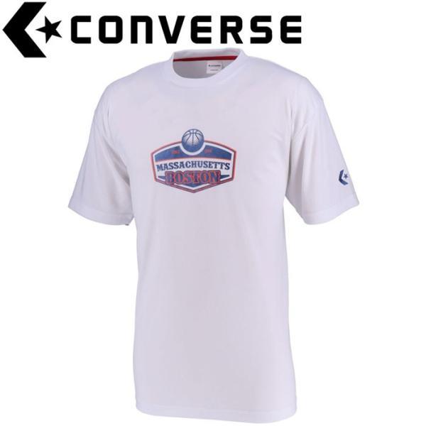 コンバース オーセンティック Tシャツ メンズ CB291306-1100 ezone