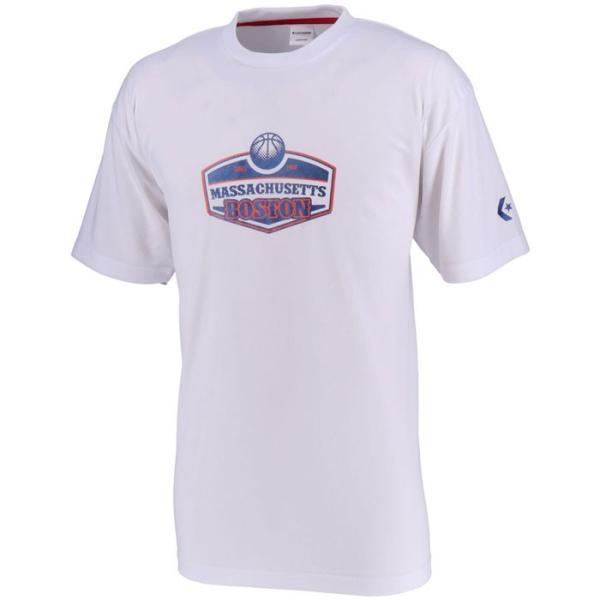 コンバース オーセンティック Tシャツ メンズ CB291306-1100 ezone 02