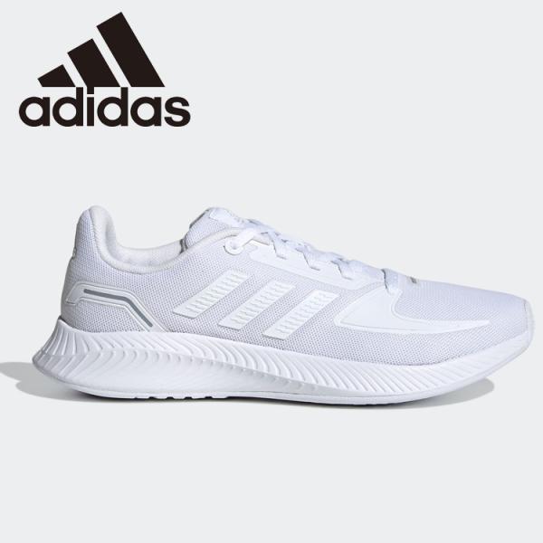 アディダスCOREFAITOKFY9496ジュニアシューズ子供靴靴くつ 白靴ホワイト通学白スニーカー通学靴