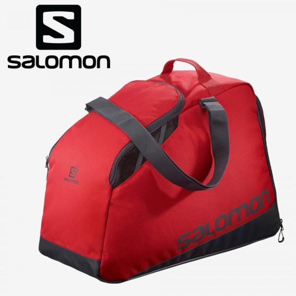 サロモン EXTEND MAX GEARBAG スキーブーツバッグ LC1572900 メンズ レディース