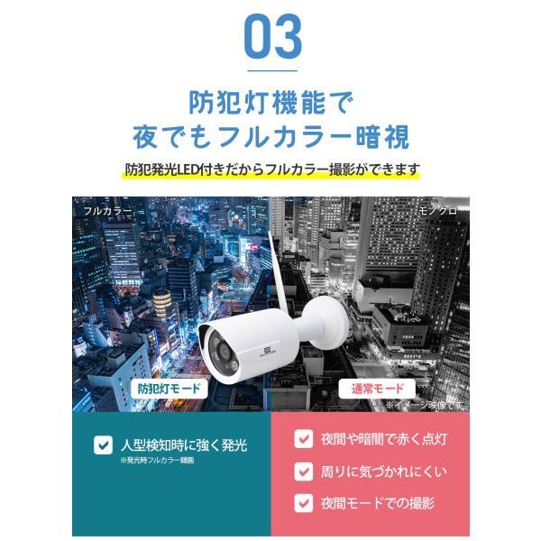 ペットカメラ ペットモニター 留守番 防犯カメラ|ezviz|05