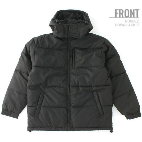 プロクラブ 中綿ジャケット メンズ|大きいサイズ USAモデル ブランド PRO CLUB|防寒 撥水 アウター ブルゾン XL LL|f-box|03