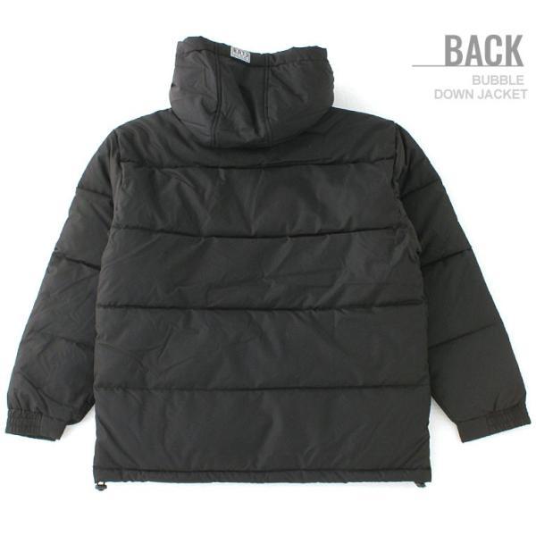 プロクラブ 中綿ジャケット メンズ|大きいサイズ USAモデル ブランド PRO CLUB|防寒 撥水 アウター ブルゾン XL LL|f-box|04