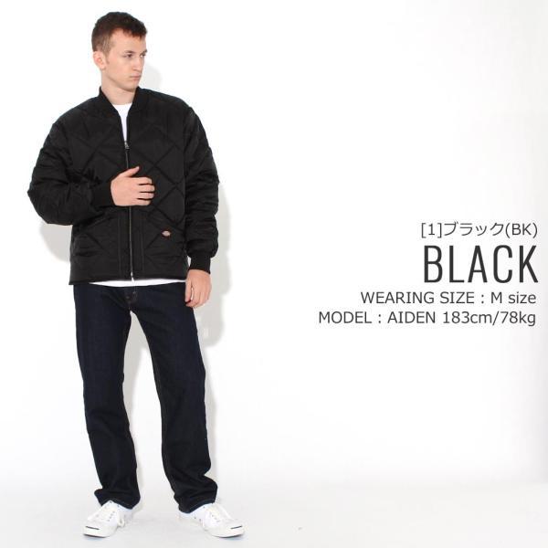 ディッキーズ ジャケット キルティング 61242 メンズ|大きいサイズ USAモデル Dickies|f-box|09