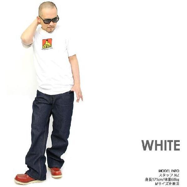 ベンデイビス BEN DAVIS Tシャツ メンズ 半袖 大きいサイズ メンズ 半袖tシャツ bendavis f-box 03
