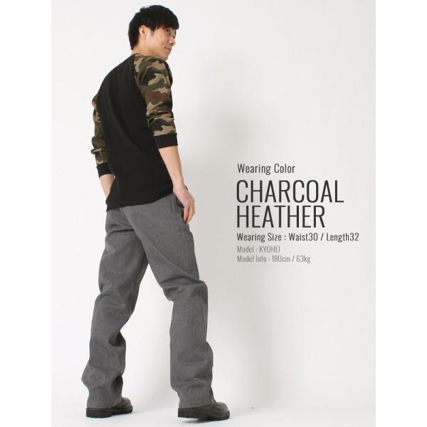 ベンデイビス ワークパンツ メンズ 大きいサイズ USAモデル|ブランド BEN DAVIS|アメカジ チノパン 作業着 作業服|f-box|15