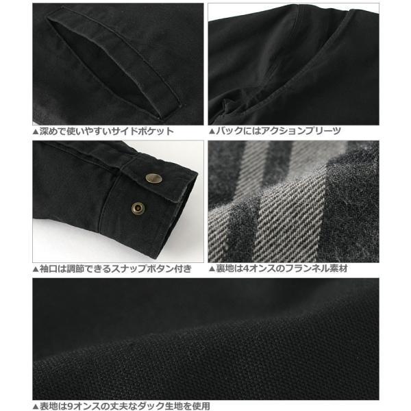 カーハート CARHARTT カーハート ジャケット メンズ 秋冬 シャツジャケット 大きいサイズ メンズ 作業着 作業服 f-box 04