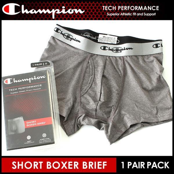 チャンピオン Champion チャンピオン ボクサーパンツ メンズ ボクサーブリース 大きいサイズ (返品・交換は不可) f-box