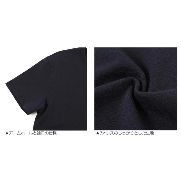 チャンピオン Tシャツ 半袖 クルーネック メンズ 大きいサイズ GT19 Y07981|ブランド アメカジ USAモデル|f-box|06