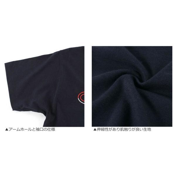 チャンピオン Tシャツ 半袖 クルーネック メンズ 大きいサイズ GT23H Y08126 USAモデル ブランド Champion 半袖Tシャツ アメカジ f-box 05