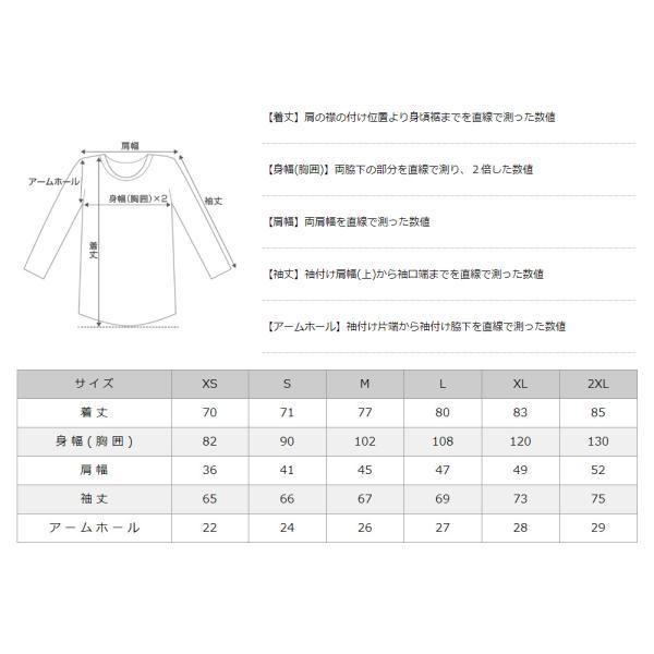 チャンピオン Tシャツ 長袖 クルーネック メンズ レディース 大きいサイズ GT47 Y07981|ブランド ロンT アメカジ USAモデル|f-box|07