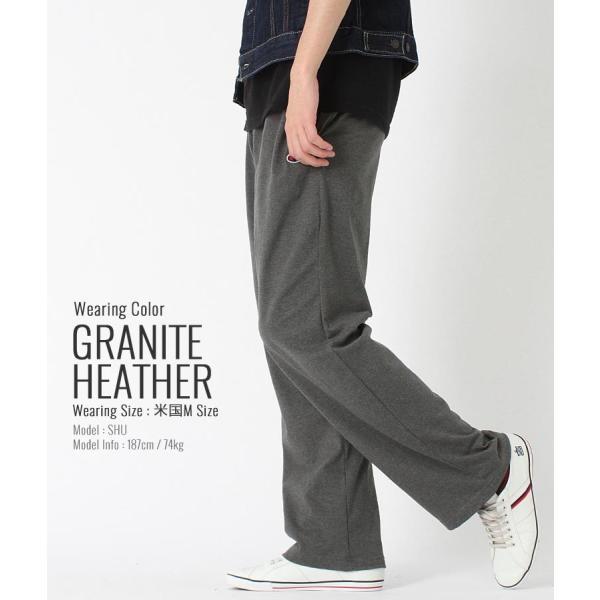 チャンピオン スウェットパンツ メンズ 大きいサイズ USAモデル|ブランド ジョガーパンツ ロゴ アメカジ|f-box|11
