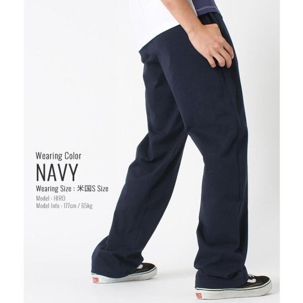 チャンピオン スウェットパンツ メンズ 大きいサイズ USAモデル|ブランド ジョガーパンツ ロゴ アメカジ|f-box|13